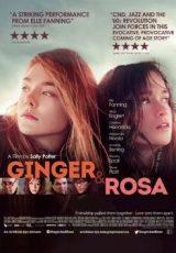 Ginger y Rosa online (2012) Español latino descargar pelicula completa