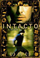 Intacto online (2001) Español latino descargar pelicula completa