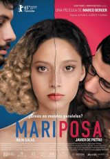 Mariposa online (2015) Español latino descargar pelicula completa