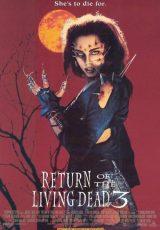 El regreso de los muertos vivientes 3 online (1993) Español latino descargar pelicula completa