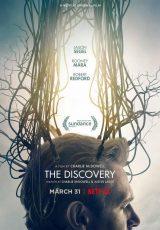 The Discovery online (2017) Español latino descargar pelicula completa