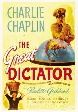 El gran dictador online (1940) Español latino descargar pelicula completa