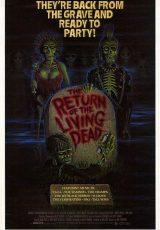 El regreso de los muertos vivientes online (1985) Español latino descargar pelicula completa