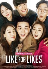 Like for Likes online (2016) Español latino descargar pelicula completa