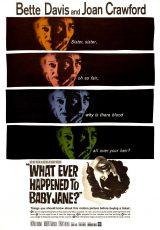 ¿Qué pasó con Baby Jane? online (1962) Español latino descargar pelicula completa