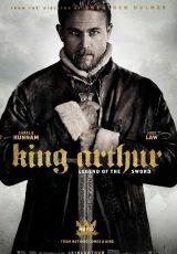 El Rey Arturo La leyenda de la espada online (2017) Español latino descargar pelicula completa
