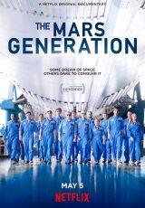 Generación Marte online (2017) Español latino descargar pelicula completa