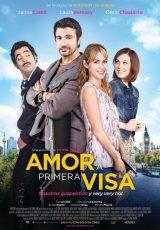 Amor a primera visa online (2013) Español latino descargar pelicula completa
