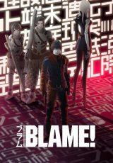 Blame! online (2017) Español latino descargar pelicula completa