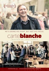 Carte blanche online (2015) Español latino descargar pelicula completa
