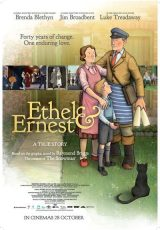 Ethel & Ernest online (2017) Español latino descargar pelicula completa