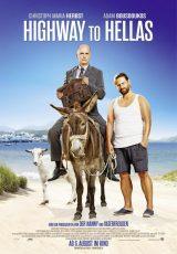 Highway to Hellas online (2015) Español latino descargar pelicula completa