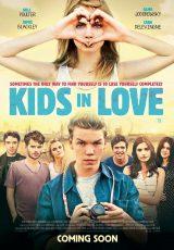 Kids in Love online (2016) Español latino descargar pelicula completa
