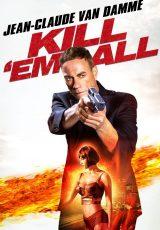 Kill'em All online (2017) Español latino descargar pelicula completa