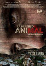 La mujer del animal online (2016) Español latino descargar pelicula completa