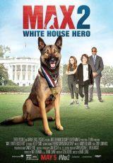 Max 2 White House Hero online (2017) Español latino descargar pelicula completa