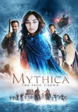 Mythica The Iron Crown online (2016) Español latino descargar pelicula completa