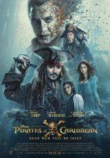 Piratas del Caribe 5 online (2017) Español latino descargar pelicula completa