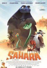Sahara online (2016) Español latino descargar pelicula completa
