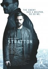 Stratton online (2017) Español latino descargar pelicula completa