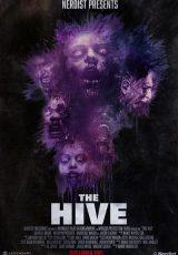 The Hive online (2015) Español latino descargar pelicula completa