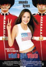 Lo que una chica quiere online (2003) Español latino descargar pelicula completa