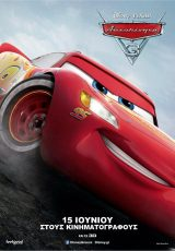 Cars 3 online (2017) Español latino descargar pelicula completa