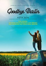 Goodbye, Berlín online (2016) Español latino descargar pelicula completa