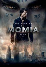 La momia online (2017) Español latino descargar pelicula completa