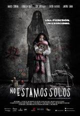 No estamos solos online (2016) Español latino descargar pelicula completa