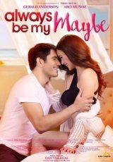 Always Be My Maybe online (2016) Español latino descargar pelicula completa