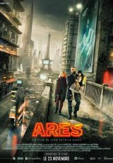 Arès online (2016) Español latino descargar pelicula completa