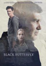 Black Butterfly online (2017) Español latino descargar pelicula completa