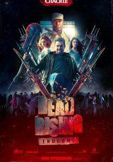 Dead Rising Endgame online (2016) Español latino descargar pelicula completa