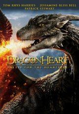 Dragonheart 4 online (2017) Español latino descargar pelicula completa