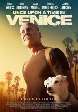 Once Upon a Time in Venice online (2017) Español latino descargar pelicula completa
