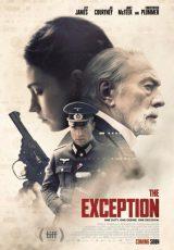 The Exception online (2016) Español latino descargar pelicula completa