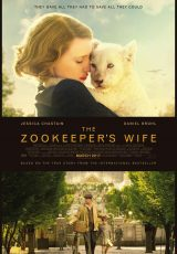 The Zookeeper's Wife online (2017) Español latino descargar pelicula completa