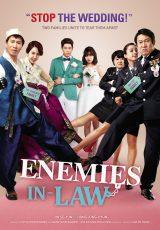 Enemies In-Law online (2015) Español latino descargar pelicula completa