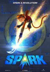Spark A Space Tail online (2017) Español latino descargar pelicula completa