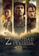 Z. La ciudad perdida online (2016) Español latino descargar pelicula completa