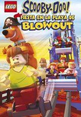 Lego Scooby-Doo! Fiesta en la playa de Blowout online (2017) Español latino descargar pelicula completa