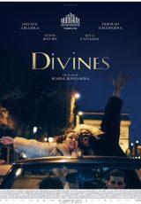 Divinas online (2016) Español latino descargar pelicula completa