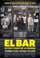 El bar online (2017) Español latino descargar pelicula completa
