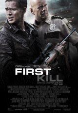 First Kill online (2017) Español latino descargar pelicula completa