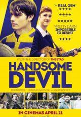 Handsome Devil online (2016) Español latino descargar pelicula completa