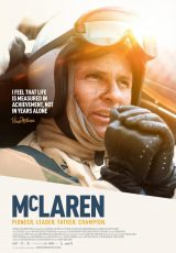McLaren online (2016) Español latino descargar pelicula completa