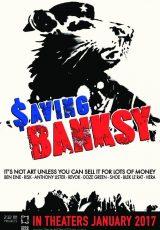 Salvar a Banksy online (2017) Español latino descargar pelicula completa