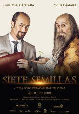Siete semillas online (2016) Español latino descargar pelicula completa