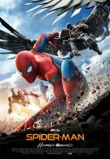 Spider-Man De regreso a casa online (2017) Español latino descargar pelicula completa